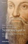 Nostradamus - Der Prophet des Neuen Äons. Bd.3_small