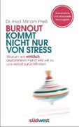 Burnout kommt nicht nur von Stress_small