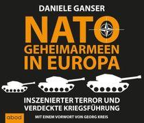 Nato-Geheimarmeen in Europa, Audio-CD_small