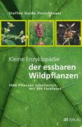 Kleine Enzyklopädie der essbaren Wildpflanzen_small