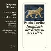 Handbuch des Kriegers des Lichts, 2 Audio-CDs_small