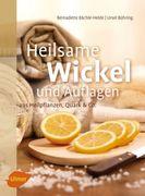 Heilsame Wickel und Auflagen aus Heilpflanzen, Quark & Co._small