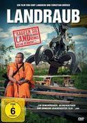 Landraub, 1 DVD_small