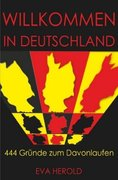 Willkommen in Deutschland - 444 Gründe zum Davonlaufen_small
