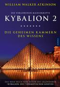 Kybalion 2 - Die geheimen Kammern des Wissens_small