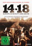 14-18: Europa in Schutt & Asche, 1 DVD_small