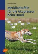 Meridiantafeln für die Akupressur beim Hund_small