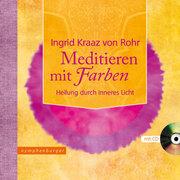 Meditieren mit Farben, m. Audio-CD_small