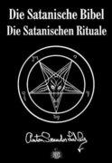 Die Satanische Bibel & Die Satanischen Rituale_small