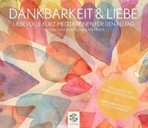 Dankbarkeit & Liebe, 1 Audio-CD_small