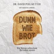 Dumm wie Brot, Audio-CD_small