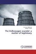 The Volkswagen scandal: a matter of legitimacy_small