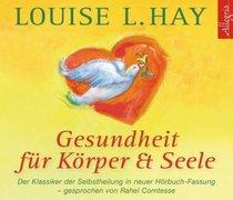 Gesundheit für Körper und Seele, 3 Audio-CDs_small