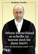 Wenn Deutschland so scheiße ist, warum sind Sie dann hier?_small