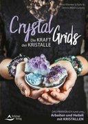 Crystal Grids - Die Kraft der Kristalle_small