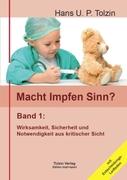 Macht Impfen Sinn?. Bd.1_small