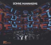 Söhne Mannheims vs. Xavier Naidoo, Wettsingen in Schwetzingen/MTV Unplugged, 2 Audio-CDs_small