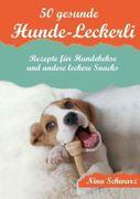 50 gesunde Hunde-Leckerli_small