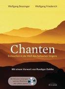Chanten, m. Audio-CD_small