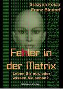 Fehler in der Matrix