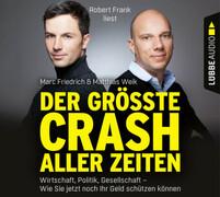 Der größte Crash aller Zeiten, 6 Audio-CDs_small
