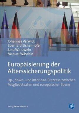 Europäisierung der Alterssicherungspolitik