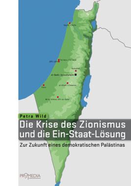 """KenFM im Gespräch mit: Petra Wild (""""Die Krise des Zionismus und die Ein-Staat-Lösung"""")"""
