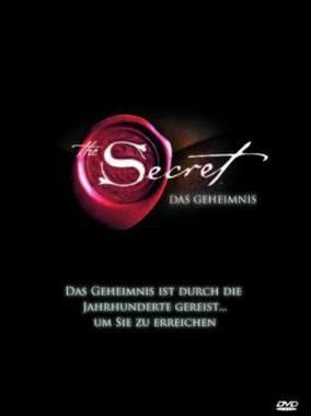 The Secret - das Geheimnis, 1 DVD, deutsche u. englische Version