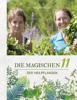 Die magischen 11 der Heilpflanzen