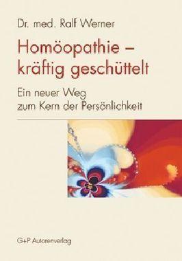 Homöopathie - kräftig geschüttelt