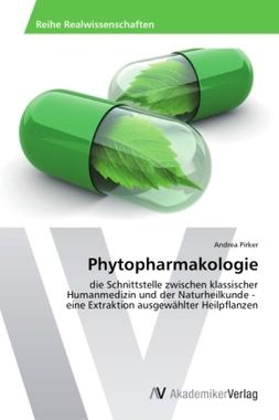 Phytopharmakologie