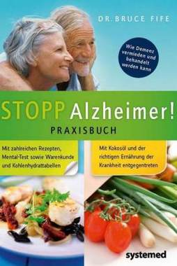 Stopp Alzheimer!, Praxisbuch