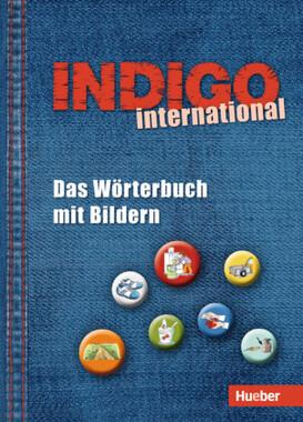 INDIGO international - Das Wörterbuch mit Bildern