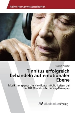 Tinnitus erfolgreich behandeln auf emotionaler Ebene