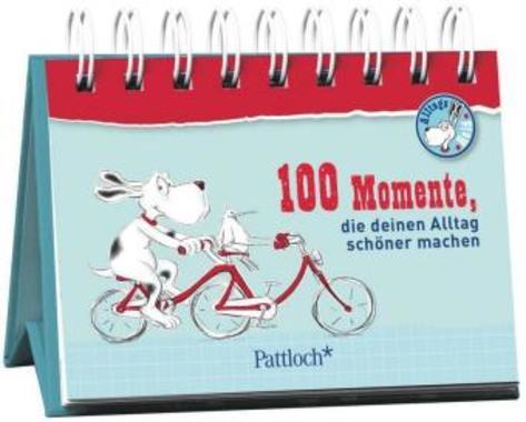 Alltagsheld: 100 Momente, die deinen Alltag schöner machen