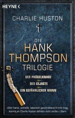 Die Hank-Thompson-Trilogie, 3 Bde.