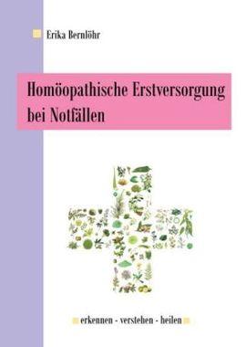 Homöopathische Erstversorgung bei Notfällen
