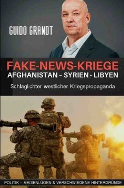 Fake-News-Kriege