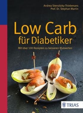 Low Carb für Diabetiker