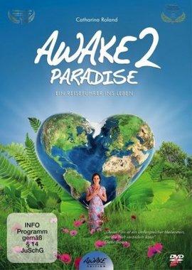 AWAKE2PARADISE, 1 DVD-Video
