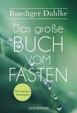 Das große Buch vom Fasten