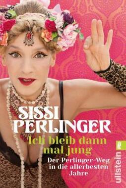 Sissi Perlinger - Politiker sind nur Marionetten