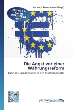 Die Angst vor einer Währungsreform