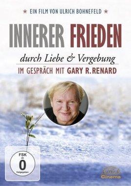 Innerer Frieden durch Liebe & Vergebung, DVD