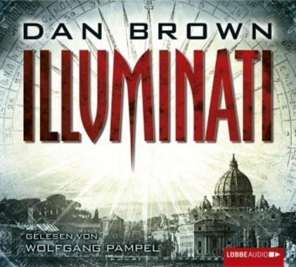 Illuminati, 6 Audio-CDs
