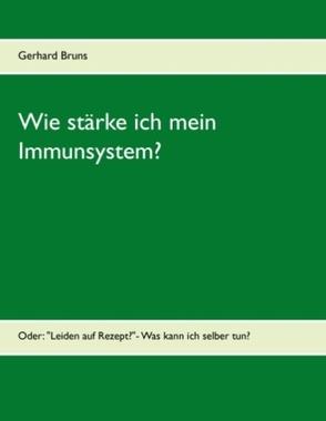 Wie stärke ich mein Immunsystem?