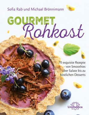 Gourmet Rohkost
