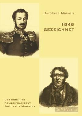1848 gezeichnet