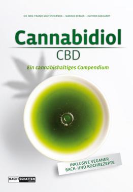 Cannabidiol (CBD) als Medizin / Bild: Kopp-Verlag