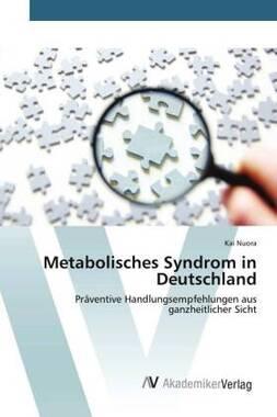 Metabolisches Syndrom in Deutschland
